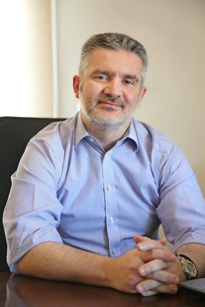 Αλέξανδρος Σμυρνίδης